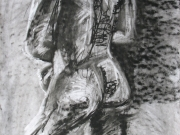 Life-Drawing-15-torso-thighs,-Cyndi-Strid,-Artist,-008