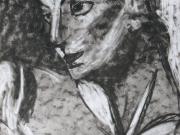 Life-Drawing-16-female-portrait,-Cyndi-Strid,-Artist-003