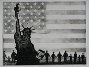 Liberty-takes-a-stand-for-Peace,-Cyndi-Strid,-Artist.WEB