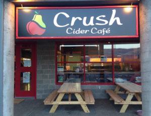 Crush Cider Cafe IMG_5857